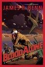 Blood Alone (Billy Boyle : World War II, Bk 3)
