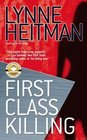 First Class Killing (Alex Shanahan, Bk 3)