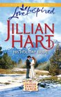 His Holiday Bride (Granger Family Ranch, Bk 4) (Love Inspired, No 589)