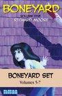 Boneyard Set Volumes 5-7