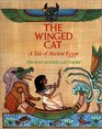 The Winged Cat A Tale of Ancient Egypt