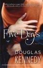 Five Days A Novel
