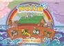 Noah Bible Pop-UP