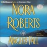 Angels Fall (Audio CD) (Abridged)
