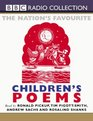 The Nation's Favourite Children's Poems