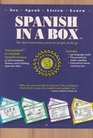 Spanish in a Box A Complete Language Course