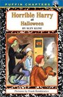 Horrible Harry at Halloween (Puffin Chapters)