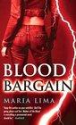 Blood Bargain (Blood Lines, Bk 2)