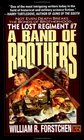 A Band of Brothers (Lost Regiment, 7)