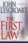 The First Law (Dismas Hardy, Bk 8)