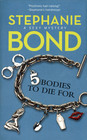 5 Bodies to Die For (Body Movers, Bk 5)