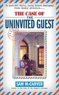 The Case of the Uninvited Guest (John Darnell, Bk 5)
