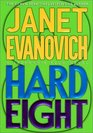 Hard Eight (Stephanie Plum, Bk 8) (Unabridged Audio Cassette)