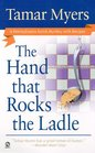 The Hand That Rocks the Ladle (Pennsylvania Dutch Mystery with Recipes, Bk 8)