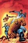 Fantastic Four Vol 2