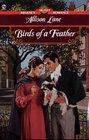 Birds of a Feather (Bird, Bk 2) (Signet Regency Romance)