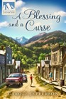 A Blessing and a Curse (Mysteries of Silver Peak, Bk 11)