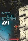 Beyond the Western Sea Book 2 Into the Storm