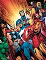 Avengers: Above And Beyond TPB (Avengers)