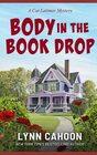 Body in the Book Drop: A Cat Latimer Cozy Mystery Novella