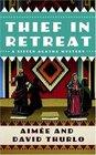 Thief in Retreat (Sister Agatha, Bk 2)