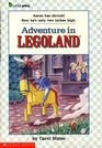 Adventure in Legoland