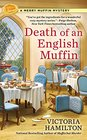 Death of an English Muffin (Merry Muffin, Bk 3)