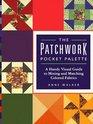 Patchwork Pocket Palette