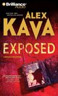Exposed (Maggie O'Dell, Bk 7) (Audio CD) (Abridged)