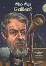 Who Was Galileo