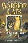 A Dangerous Path (Warriors, Bk 5)