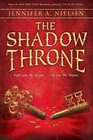 The Shadow Throne - Audio Book 3 of The Ascendance Trilogy