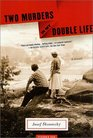 Two Murders in My Double Life  A Novel