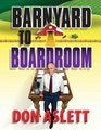 Barnyard to Boardroom Business Basics