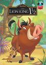 The Lion King 1 1/2 (Disney's Wonderful World of Reading)