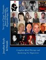 Secrets of Stage Hypnosis Street Hypnotism Hypnotherapy NLP Complete Mind Therapy and Marketing For Hypnotists