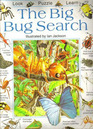The Big Bug Search (Look/Puzzle/Learn Series)