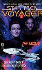 The Escape (Star Trek Voyager, No 2)
