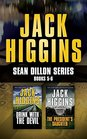 Jack Higgins - Sean Dillon Series Books 5-6 Drink with the Devil The President's Daughter