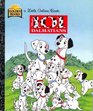 101 Dalmatians (A Little Golden Book)