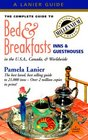 The Complete Guide to Bed & Breakfasts, Inns & Guesthouses in the United States, Canada, & Worldwide (Complete Guide to Bed  Breakfasts, Inns, and Guesthouses, 17th Edition)
