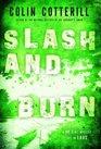 Slash and Burn (Dr. Siri Paiboun, Bk 8)