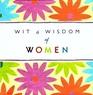 Wit  Wisdom of Women