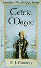Celtic Magic (Llewellyn's World Magic)