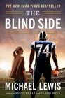 The Blind Side Evolution of a Game