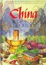 China the beautiful cookbook  Chung-kuo ming tsai chi chin chieh pen