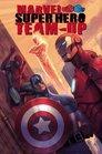 Marvel Super Hero Team-Up TPB