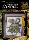 The Best of Teresa Wentzler: Fantasy Collection