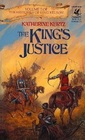 The King's Justice (Histories of King Kelson, Bk 2)