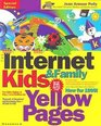 Internet Kids & Family Yellow Pages